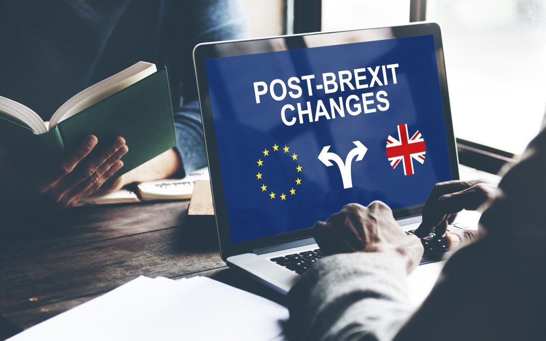 Is your business ready for post transition Brexit?