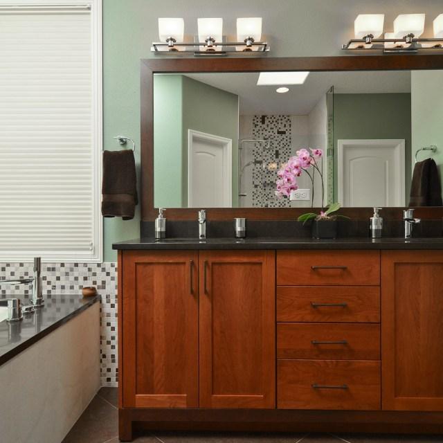 Artisan Bathroom