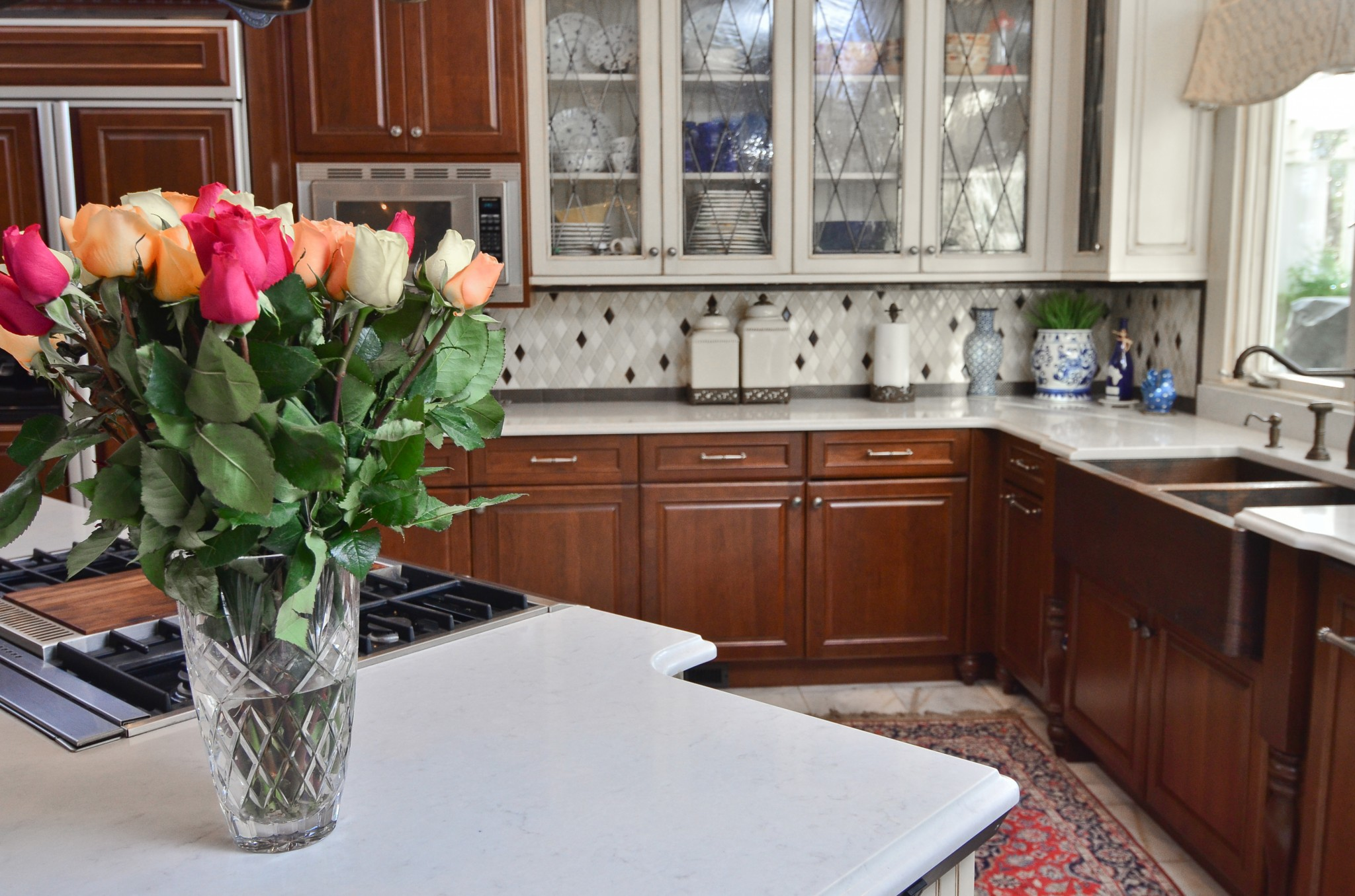 Selecting Your Kitchen Cabinetry