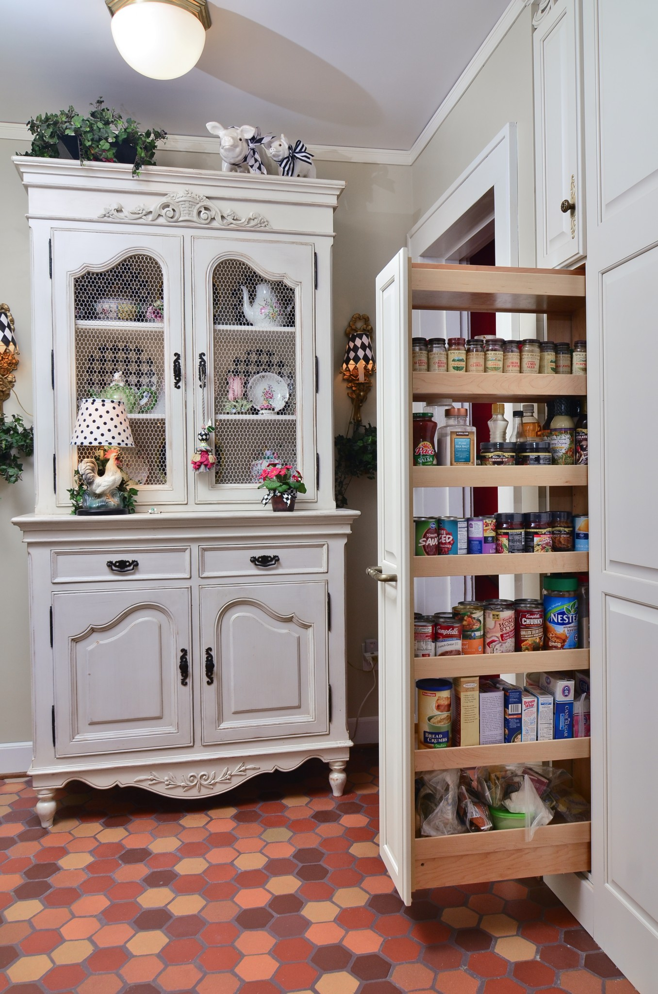 Flooring options -kitchen Ovation Design-Build