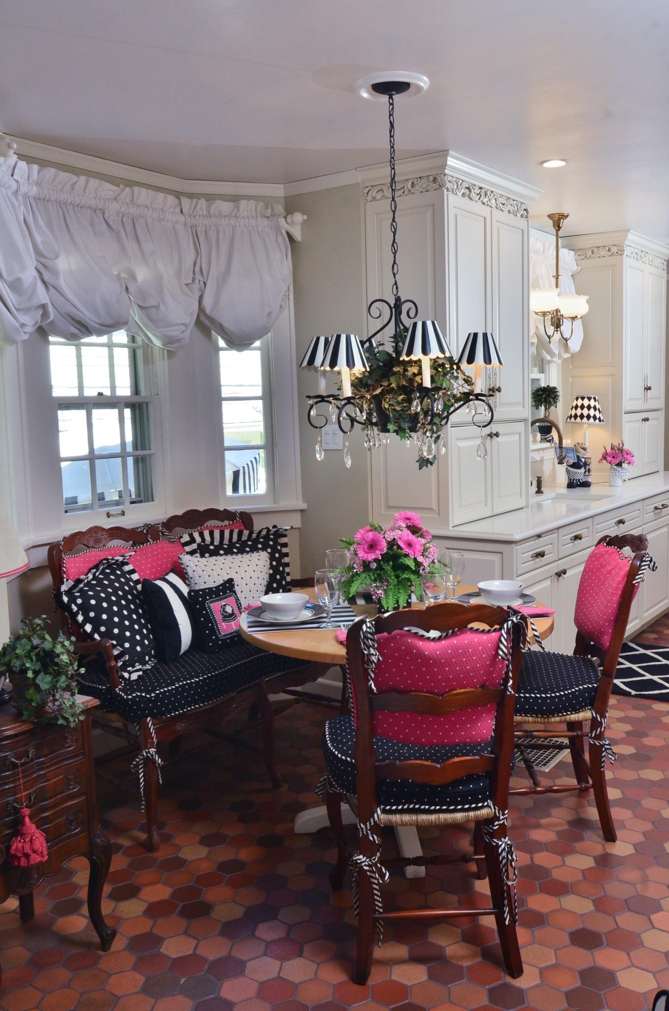 lighting options dining room Ovation Design-Build