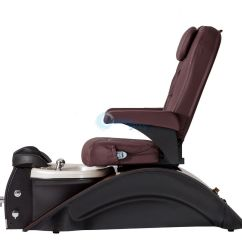 Pedicure Chairs Parts Swing Chair Chch Spa Pictures To Pin On Pinterest
