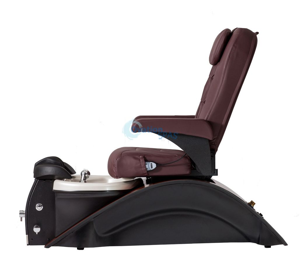 Pedicure Chair Continuum Echo Se Pedicure Spa Chair
