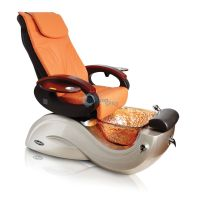 Toepia GX Pedicure Spa Chair