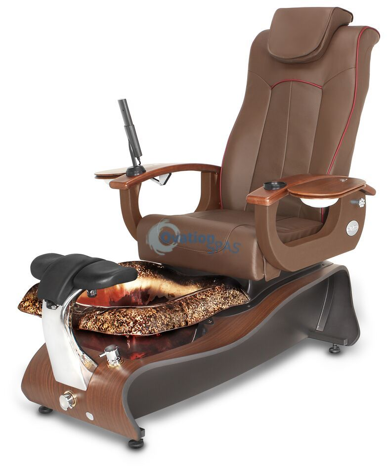 Gulfstream Viollet Pedicure Spa Chair