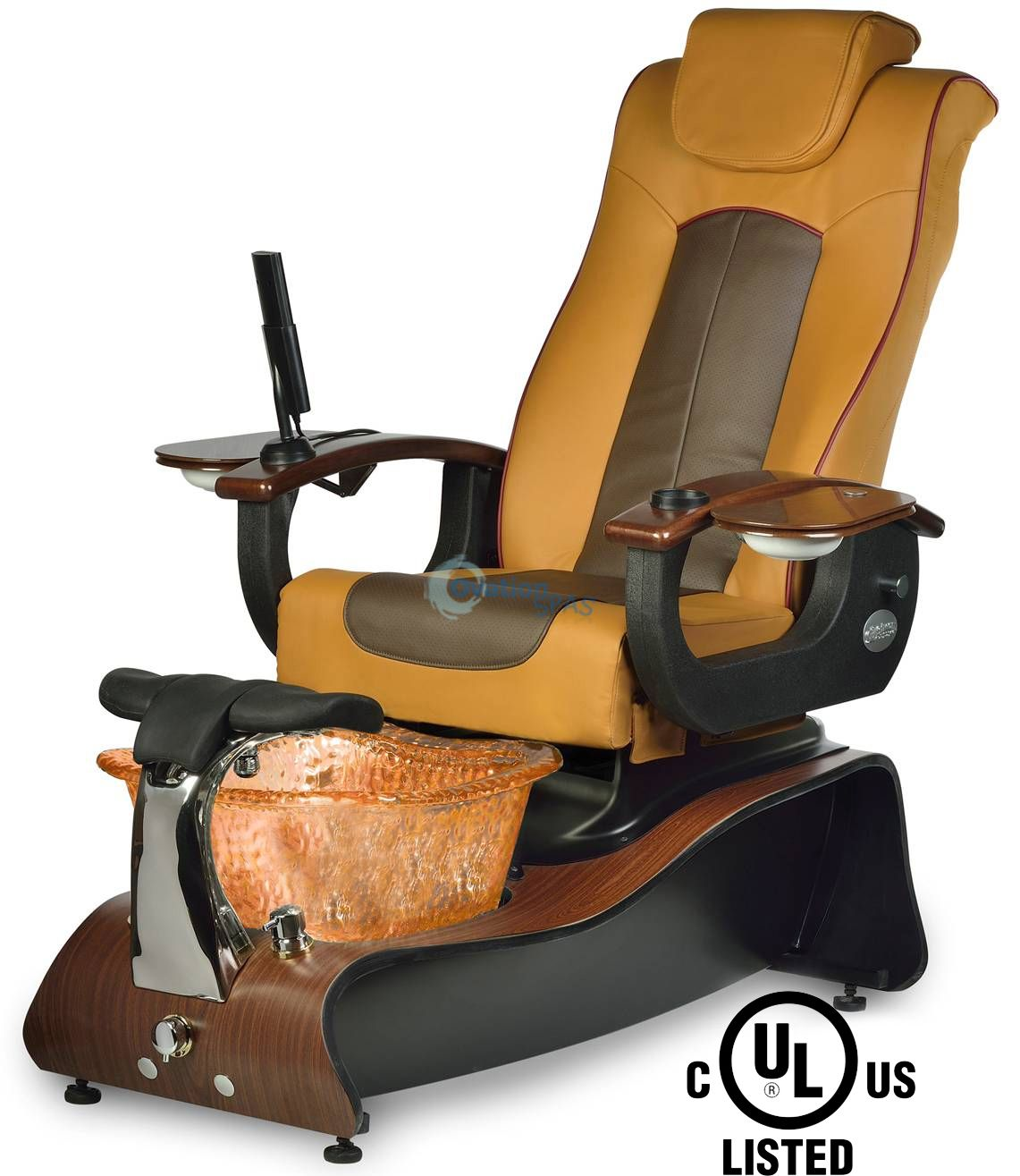 pedicure chairs parts pink chair club penguin gulfstream ovationspas for sale