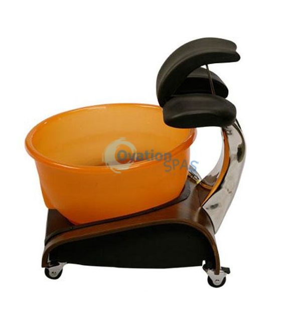 Portable Pedicure Chairs