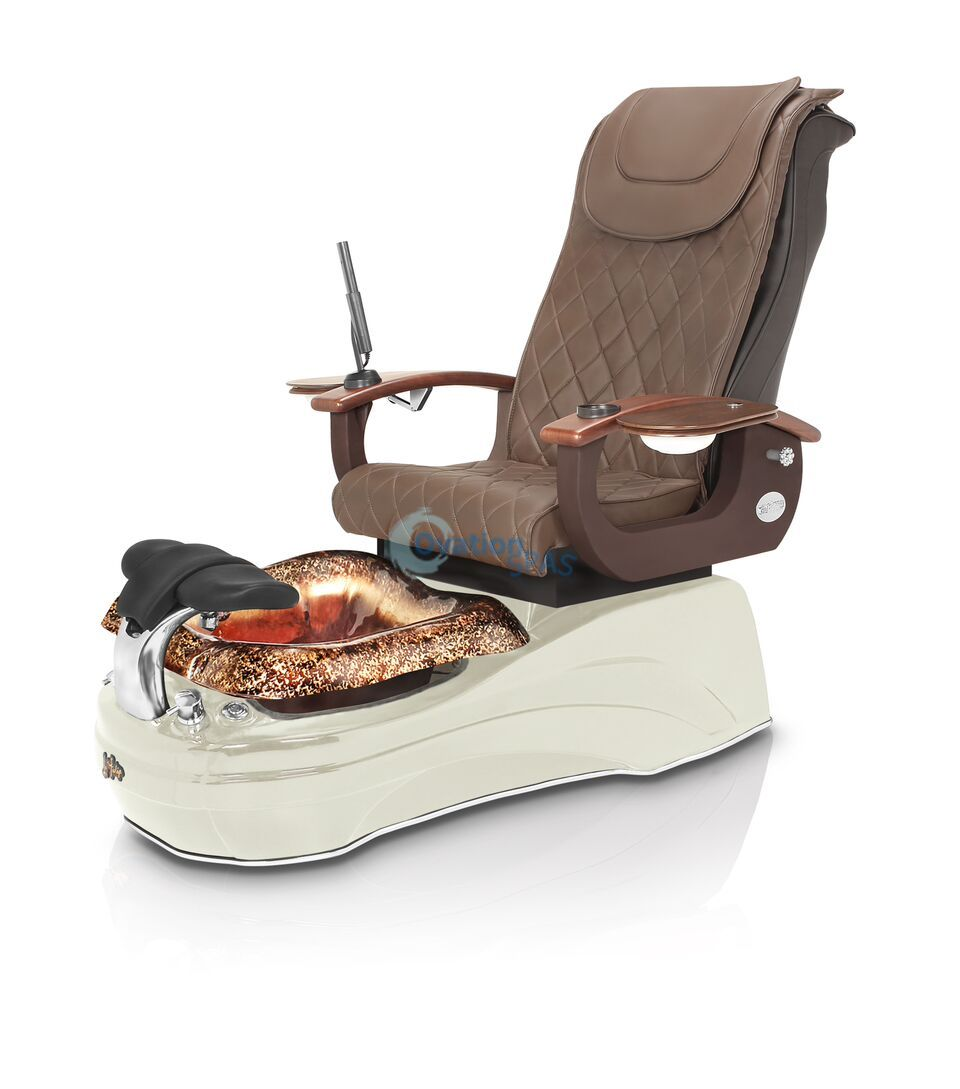 Gulfstream  La Tulip 2 Pedicure Spa Chair