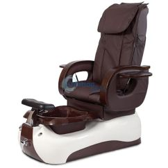 Massage Chair Bed Narrow Dining Room Chairs Ovation Spas Package Deals - Best Pedicure Collection