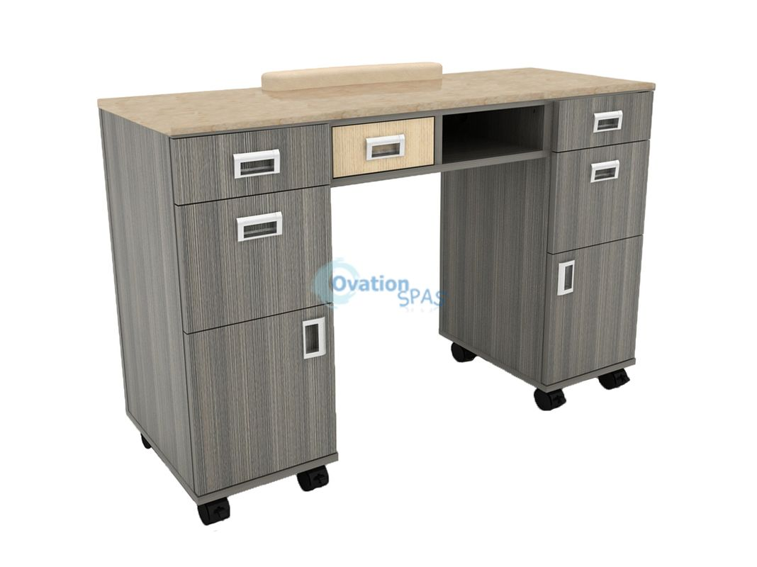 Nail Salon Furniture Package On Sale