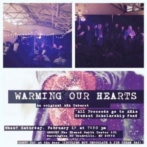 WARMING HEARTS