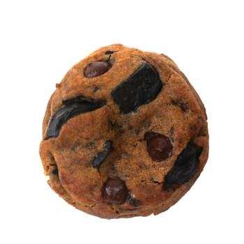 Coffee Dark Chocolate Chunk Cookie