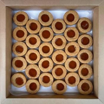 Cinnamon Sable Box