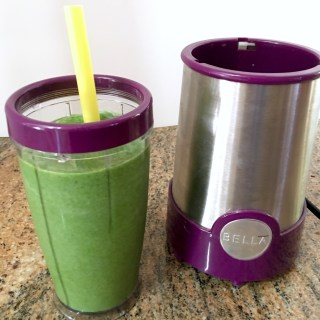 Winter Green Smoothie Reset