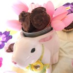 Easter, chocolate, low sugar, treats