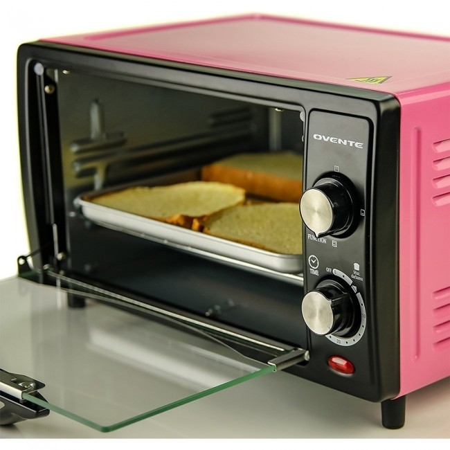 Infrared Convection Countertop Oven Convection Toaster Oven (to5810) | Ovente Us