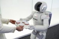 koffie-robot