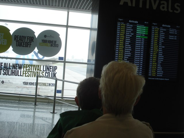Planes, Birmingham Airport, Over 40 and a Mum to One, Sky Side at Birmingham Airport