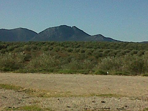 Penon - my mountain