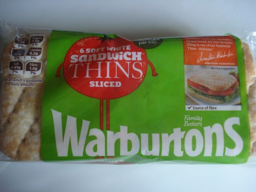 www.over40andamumtoone.com Warburtons Krazy Kitchen Gameshow