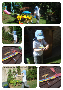 flying gliders #my99psummer, #my99psummer with @99pstoresuk update
