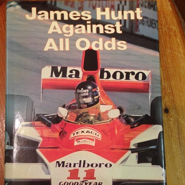 James Hunt Against All Odds