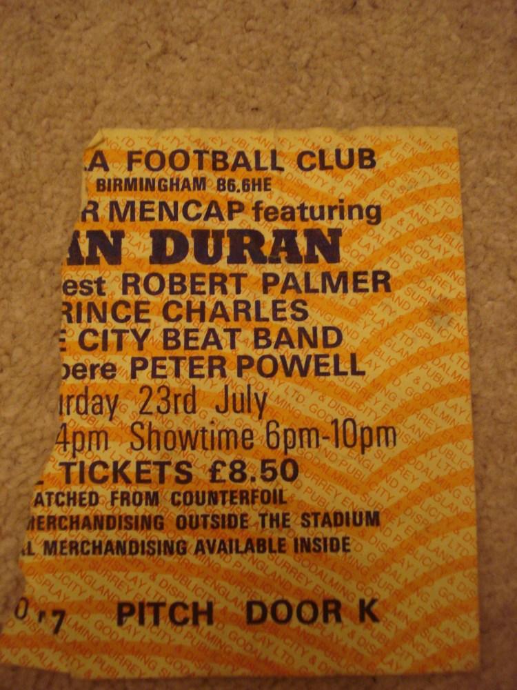 my golden ticket