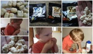 Yu Healthy Snacks