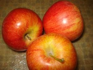 Apples Season at Waitrose