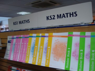 and more Maths