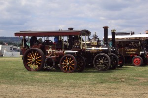 Northchapel Working Steam Fair