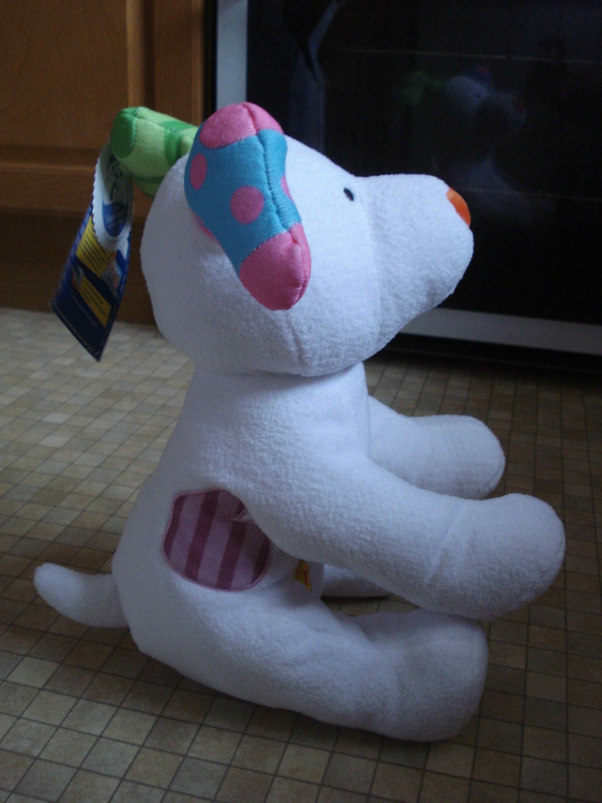 Christmas Stocking fillers from Build-A-Bear