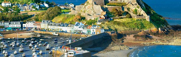 Have you been to Jersey