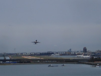 Boats and Planes
