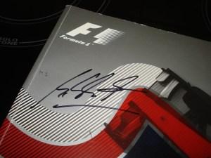 Schumi A Ferrari Legend