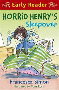 Blog Birthday Giveaway - Horrid Henry