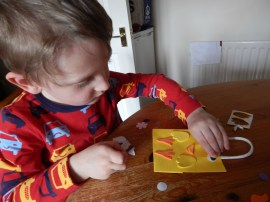 Easter Crafts with Baker Ross