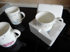 Mclaggan Smith Mugs