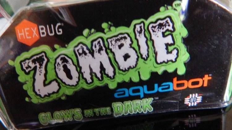 HEXBUG Zombie Aquabot