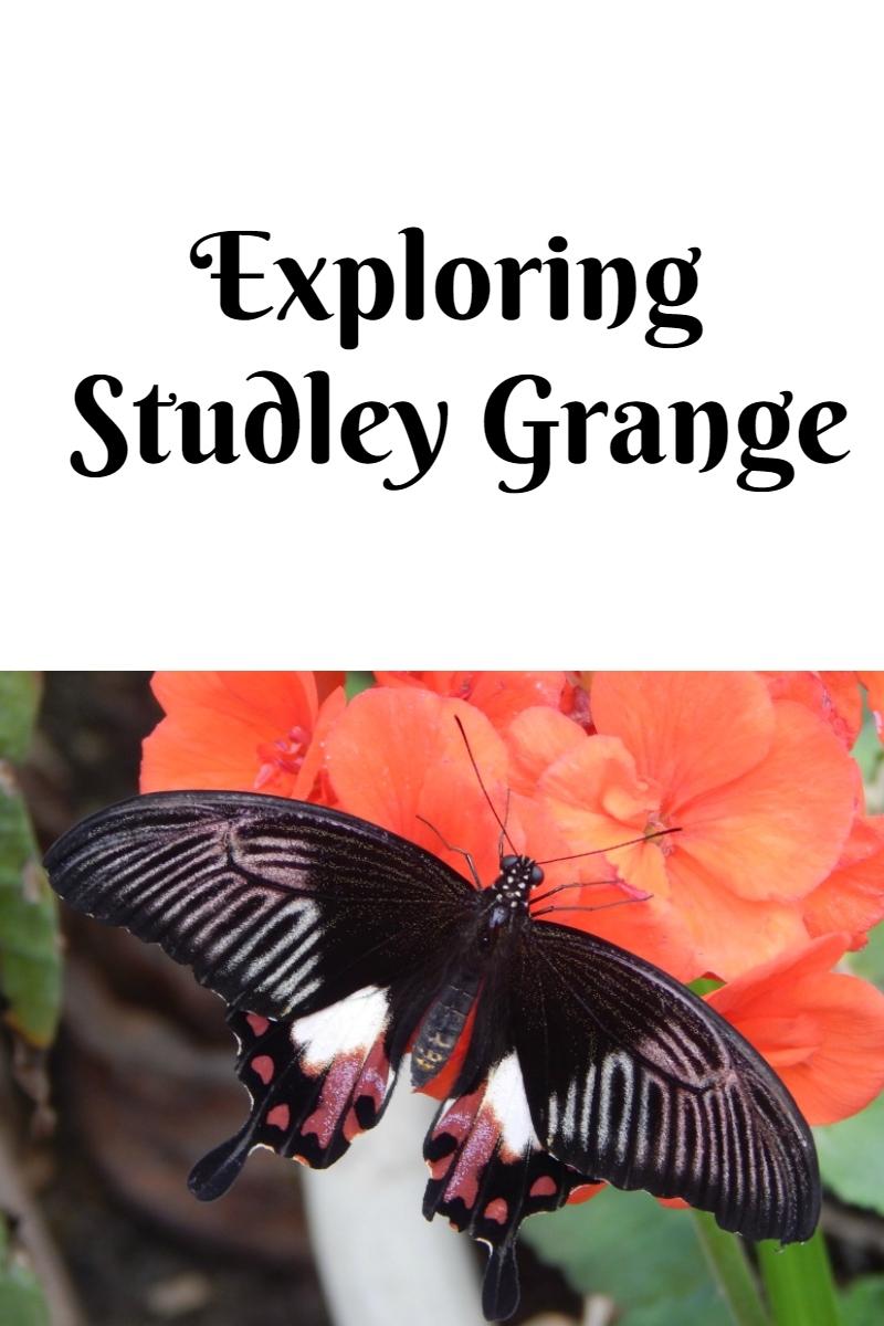 Studley Grange