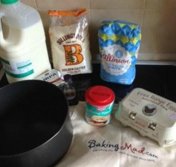 Baking Mad