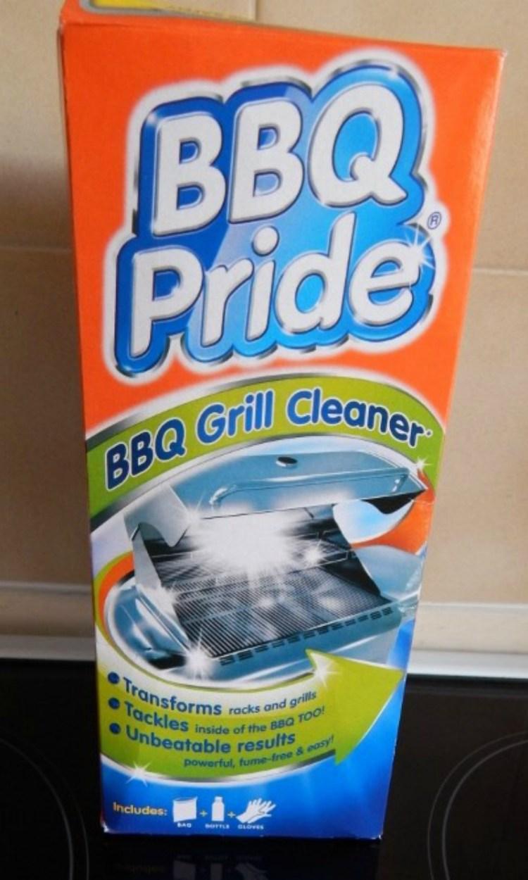 Pride of Oven Pride Summer Challenge