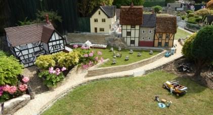 Bekonscot Model Village
