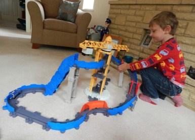 Brewster's Big Build Adventure Set
