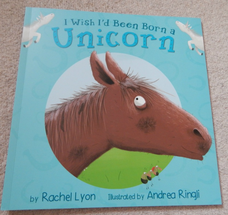 I Wish I'd Been Born a Unicorn