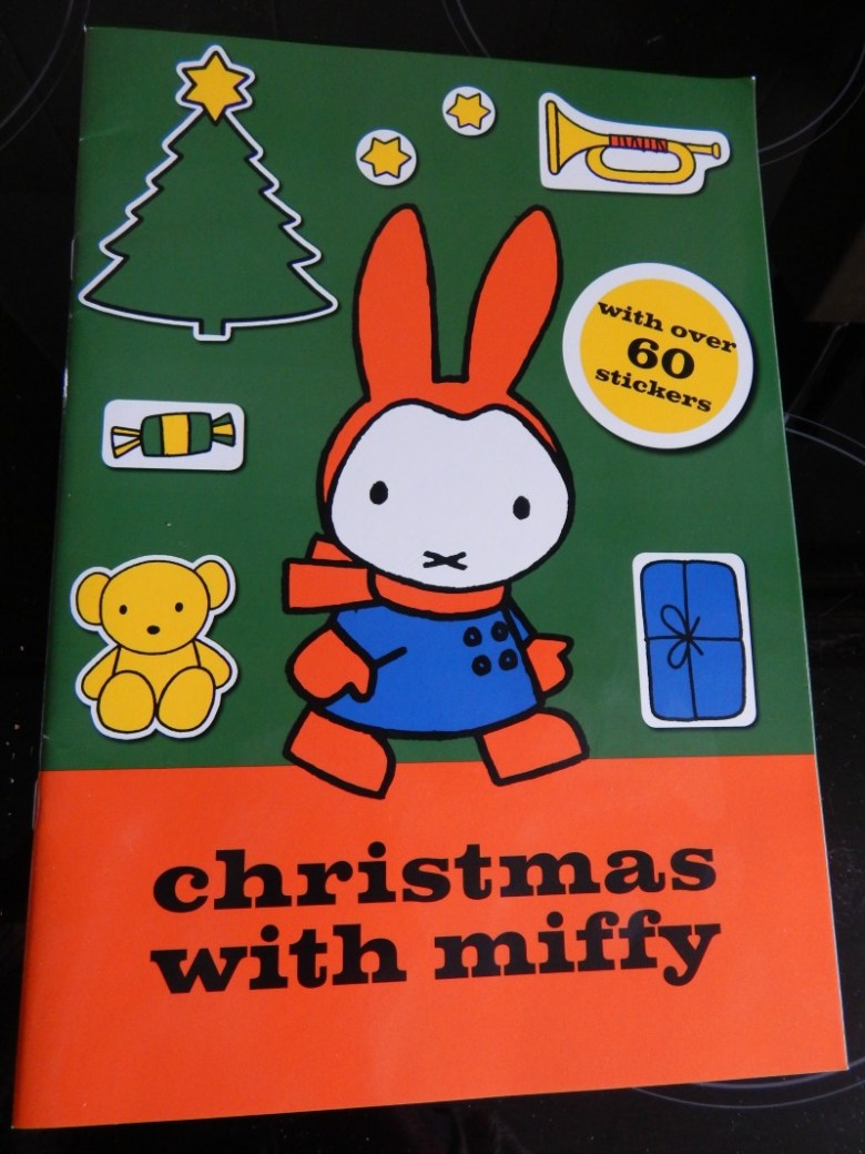 Christmas with Miffy