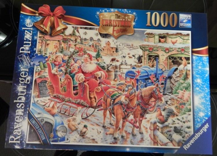 The Christmas Farm