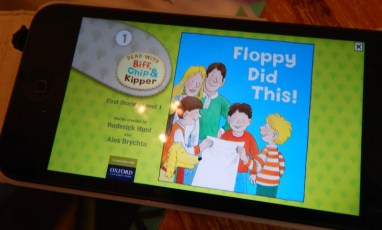 Read with Biff, Chip & Kipper