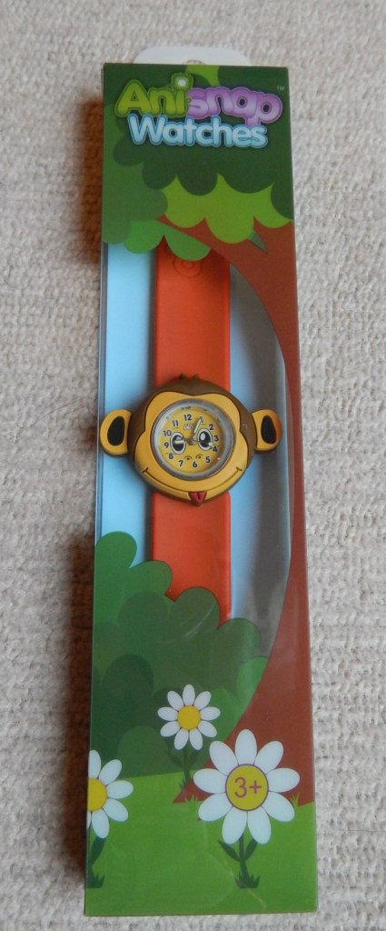 Anisnap Watches
