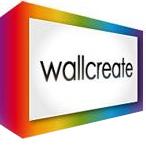 Wall Create Canvas Print